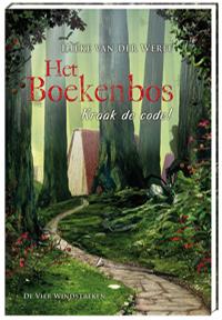 Het boekenbos - Hieke van der Werff