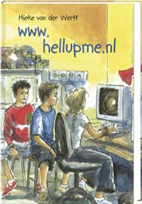 www.hellupme.nl - Hieke van der Werff